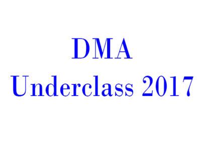 Underclass 2018