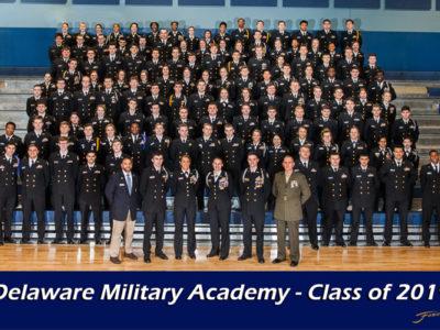 2019 Senior Class Picture